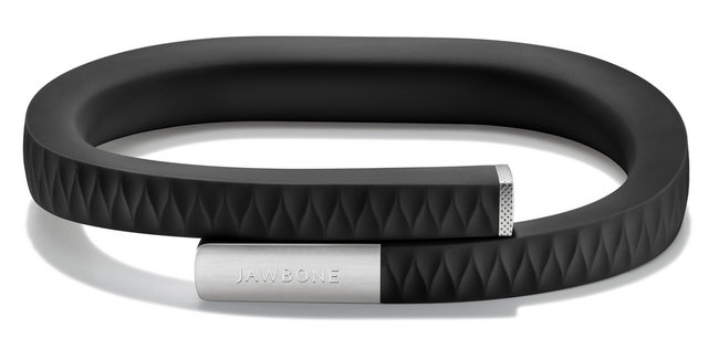 Jawbone Up - photo 3