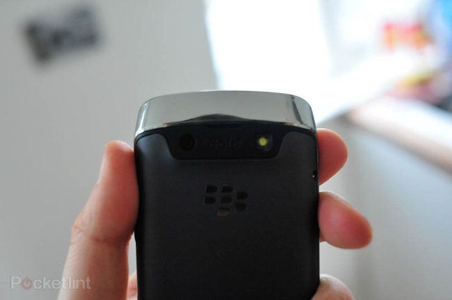 BlackBerry Bold 9790 - photo 7