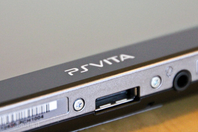 Sony PlayStation Vita Review - photo 2