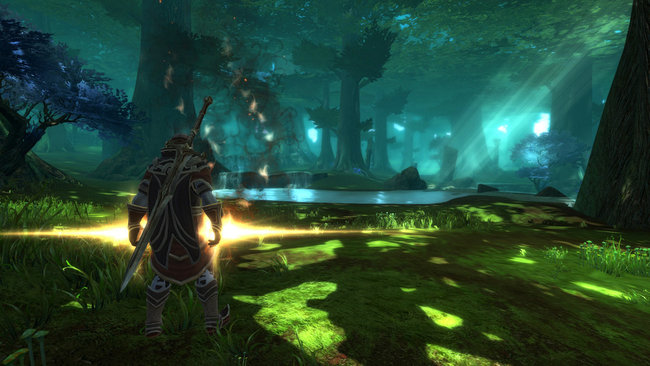 Kingdoms of Amalur: Reckoning - photo 10