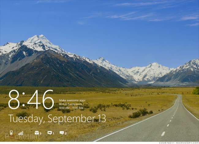First Look: Windows 8 Consumer Preview - photo 33