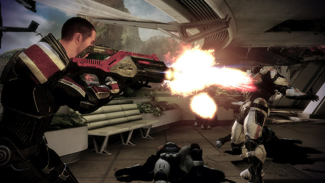 Mass Effect 3  - photo 2