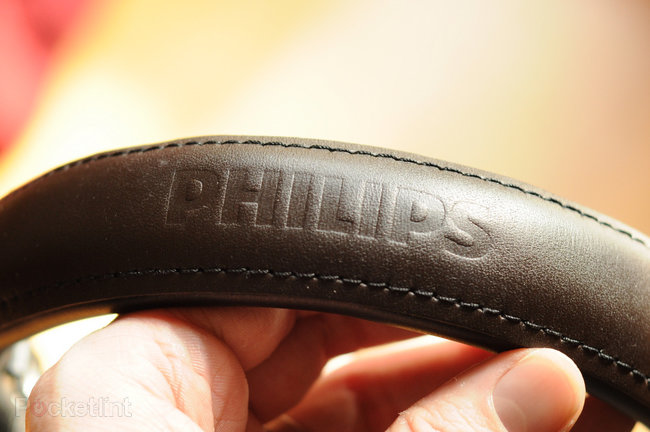 Philips Fidelio L1 headphones - photo 2