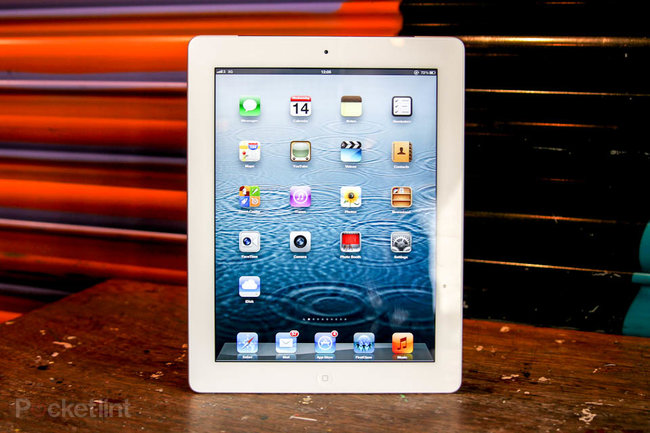 Apple iPad (3rd generation) - photo 1