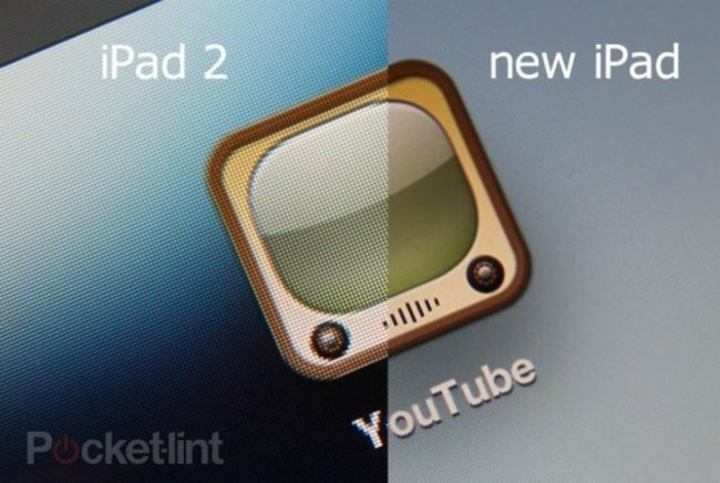 Apple iPad (3rd generation) - photo 32