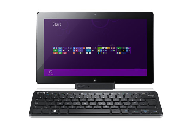 First Look: Windows 8 tablet - photo 14