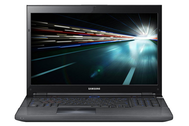 Samsung 700G7A GAMER - photo 1