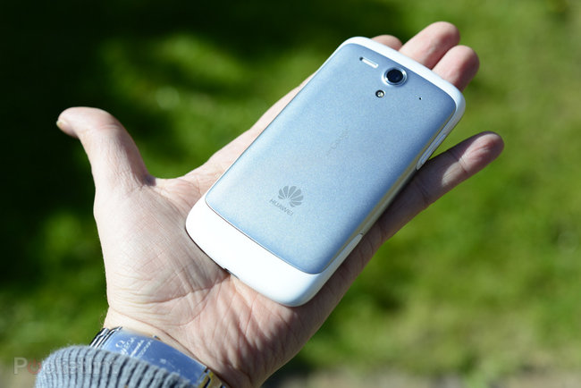 Huawei Ascend G300 - photo 7