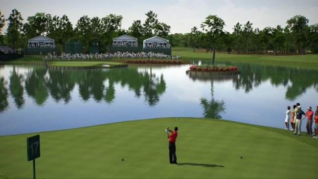 Tiger Woods PGA Tour 13  - photo 3