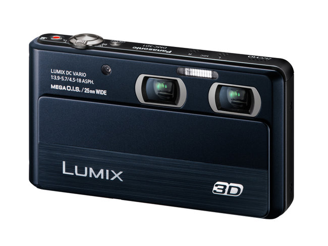 Panasonic Lumix DMC-3D1 - photo 11