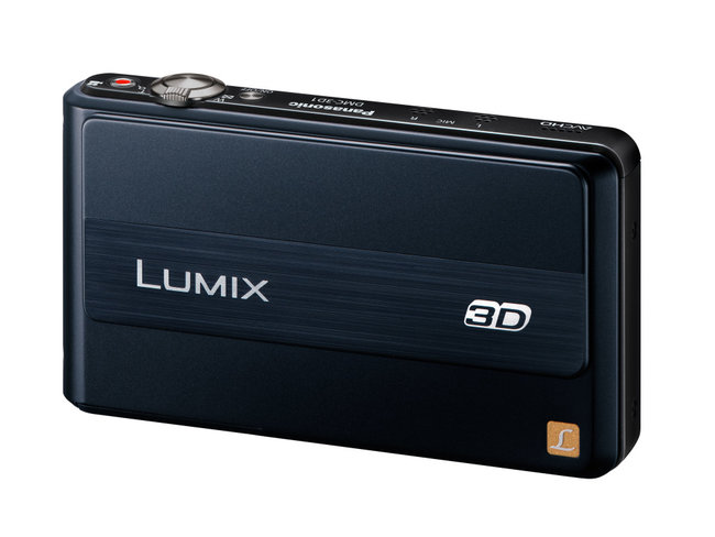 Panasonic Lumix DMC-3D1 - photo 2