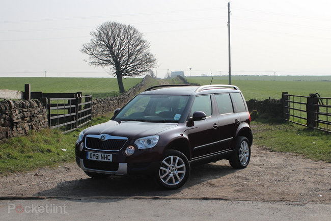 Skoda Yeti Elegance 1.8 TSi 4x4 - photo 1