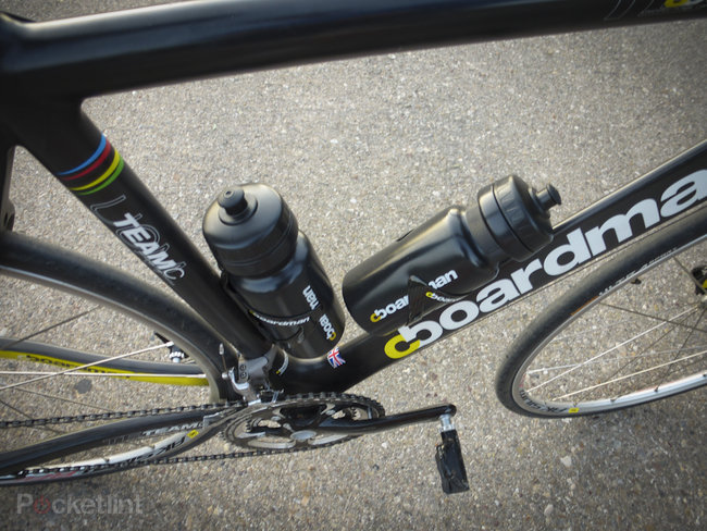 Boardman Team Carbon  - photo 3