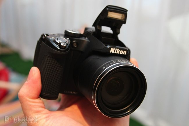 Nikon Coolpix P510 - photo 6