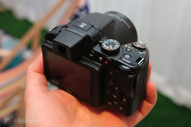 Nikon Coolpix P510 - photo 9