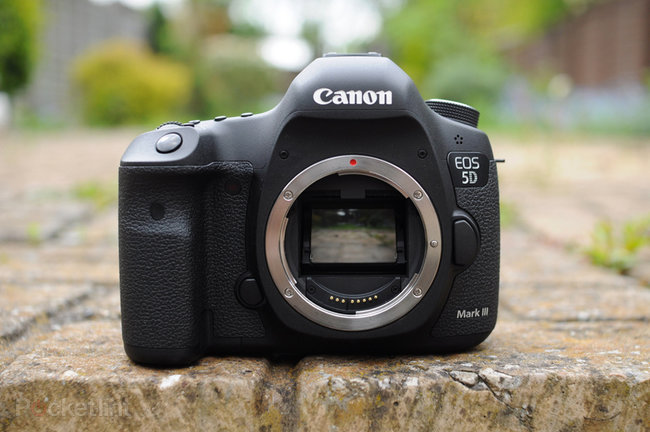 Canon EOS 5D MK III - photo 1
