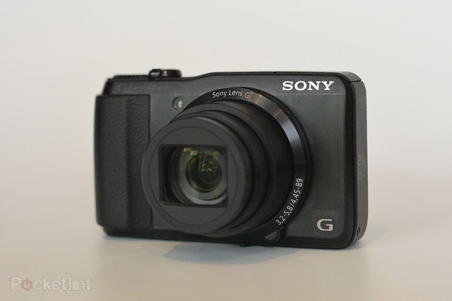 Sony Cyber-shot HX20V - photo 1