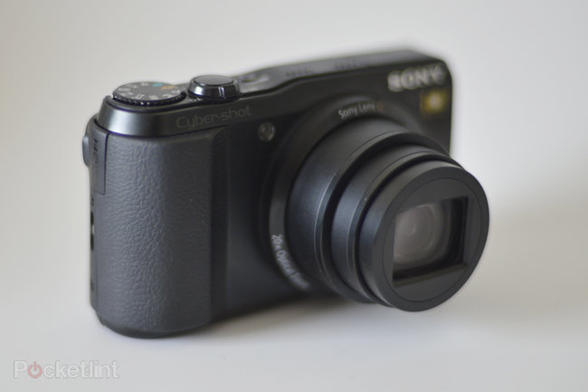 Sony Cyber-shot HX20V - photo 2