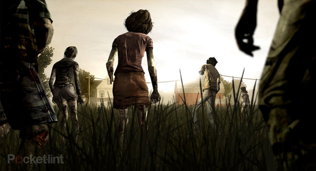 The Walking Dead: The Game - photo 1