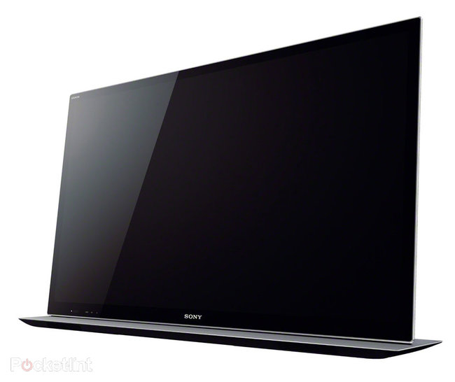 Sony Bravia 46-inch KDL-46HX853 LED TV - photo 1