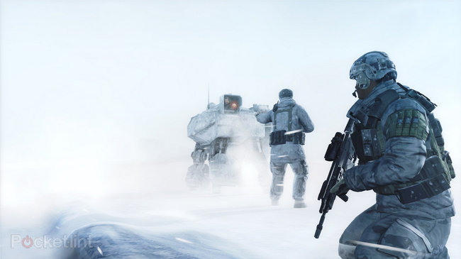 Tom Clancy's Ghost Recon: Future Soldier - photo 4