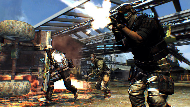Tom Clancy's Ghost Recon: Future Soldier - photo 6