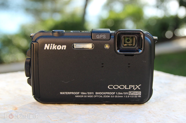 Nikon Coolpix AW100 - photo 1