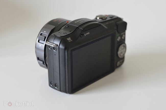 Panasonic Lumix GF5 - photo 6