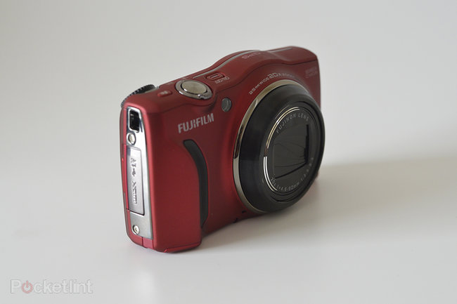 Fujifilm FinePix F770EXR - photo 4