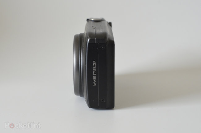 Canon PowerShot SX260 HS - photo 8
