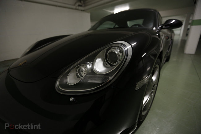 Porsche Cayman S - photo 3