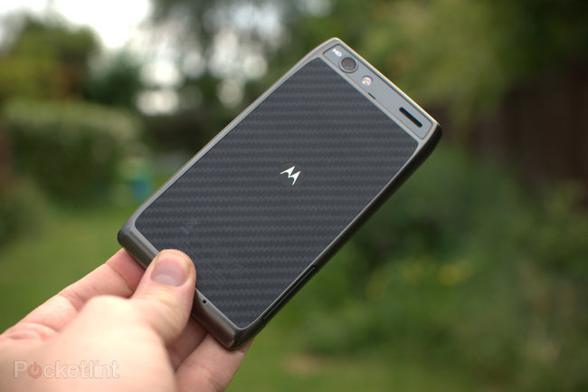 Motorola Razr Maxx - photo 8