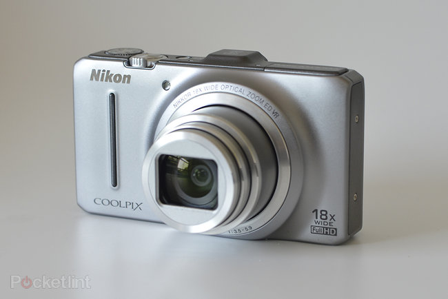 Nikon Coolpix S9300 - photo 3