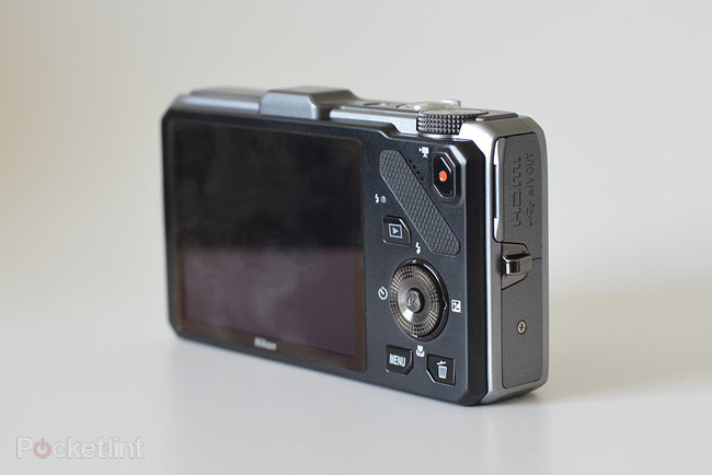 Nikon Coolpix S9300 - photo 5