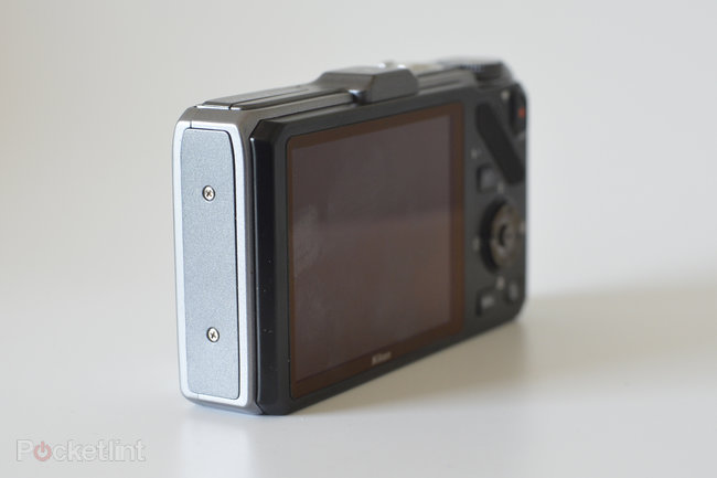 Nikon Coolpix S9300 - photo 6