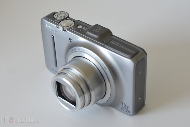 Nikon Coolpix S9300 - photo 8