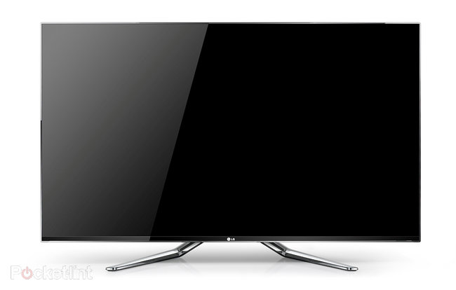 LG 55LM960V LED-backlit LCD TV  - photo 1