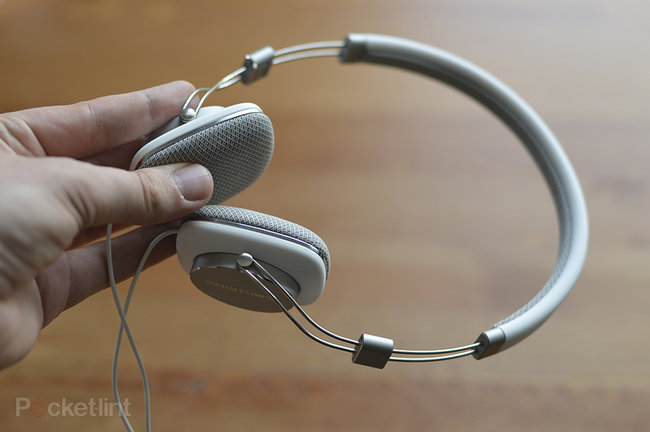 Bowers & Wilkins P3 headphones - photo 7