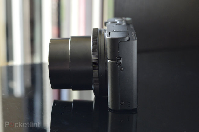 Sony Cyber-shot RX100 review - photo 3