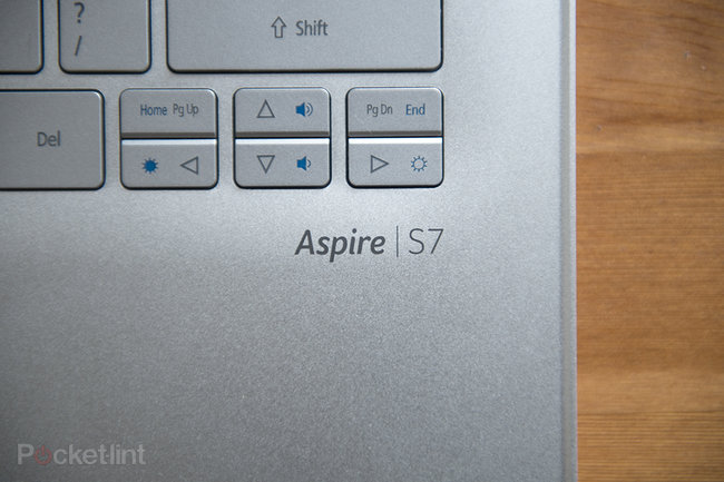 Acer Aspire S7 Ultrabook - photo 13