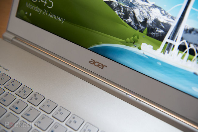 Acer Aspire S7 Ultrabook - photo 2