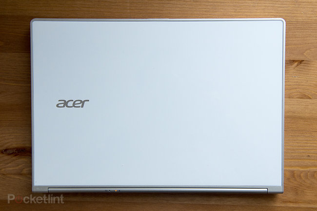 Acer Aspire S7 Ultrabook - photo 7