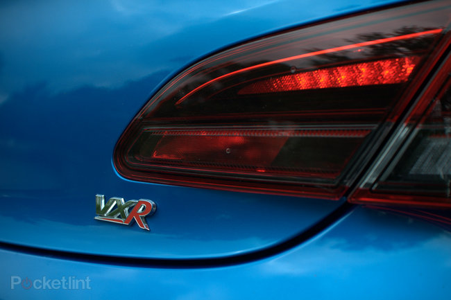 Vauxhall Astra VXR - photo 2
