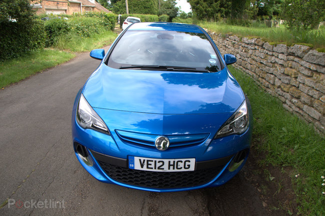 Vauxhall Astra VXR - photo 47