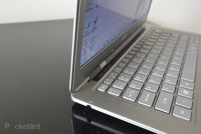 Acer Aspire S3 Ultrabook - photo 10