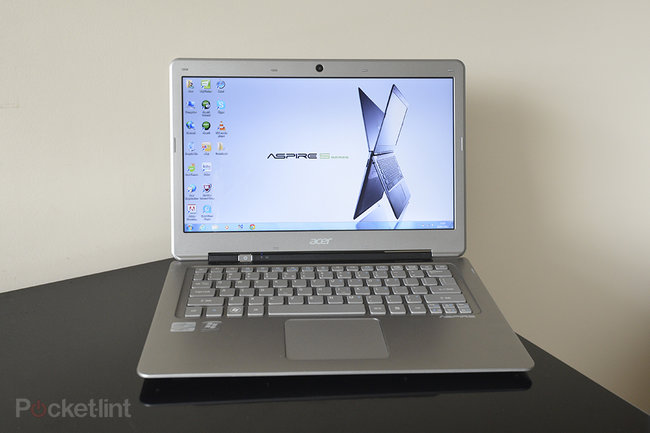 Acer Aspire S3 Ultrabook - photo 2