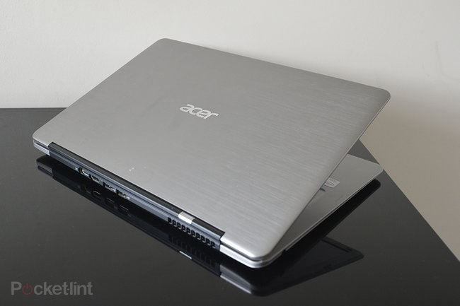 Acer Aspire S3 Ultrabook - photo 3