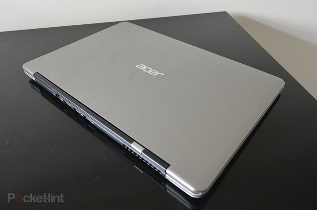 Acer Aspire S3 Ultrabook - photo 5