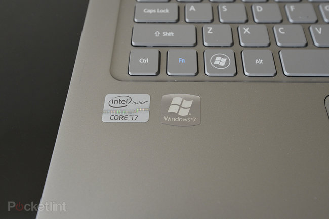 Acer Aspire S3 Ultrabook - photo 8
