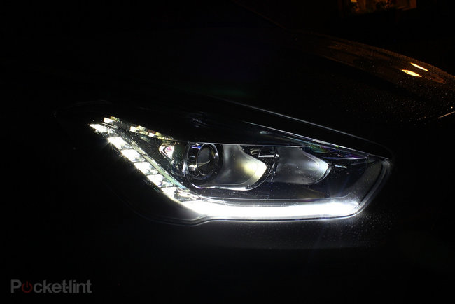 Citroen DS5 DSport Hybrid4 200 Airdream - photo 62